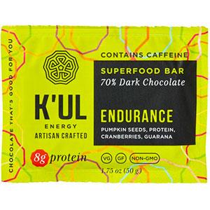 K'ul Endurance