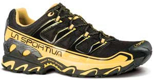 photo: La Sportiva Raptor trail running shoe