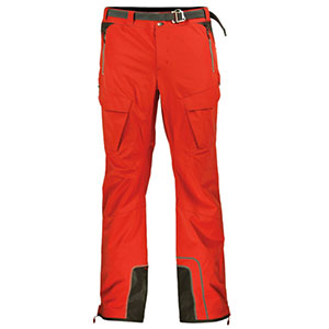 photo: La Sportiva Halo Pant soft shell pant
