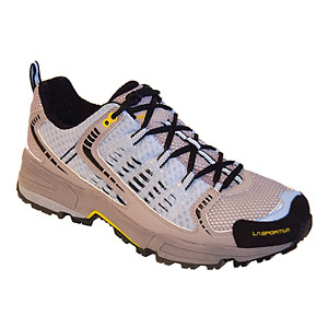 photo: La Sportiva Women's Sonic TR trail running shoe
