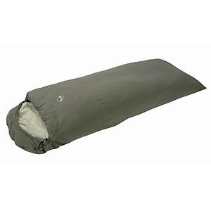 photo: Lafuma Eco Bag XL warm weather synthetic sleeping bag