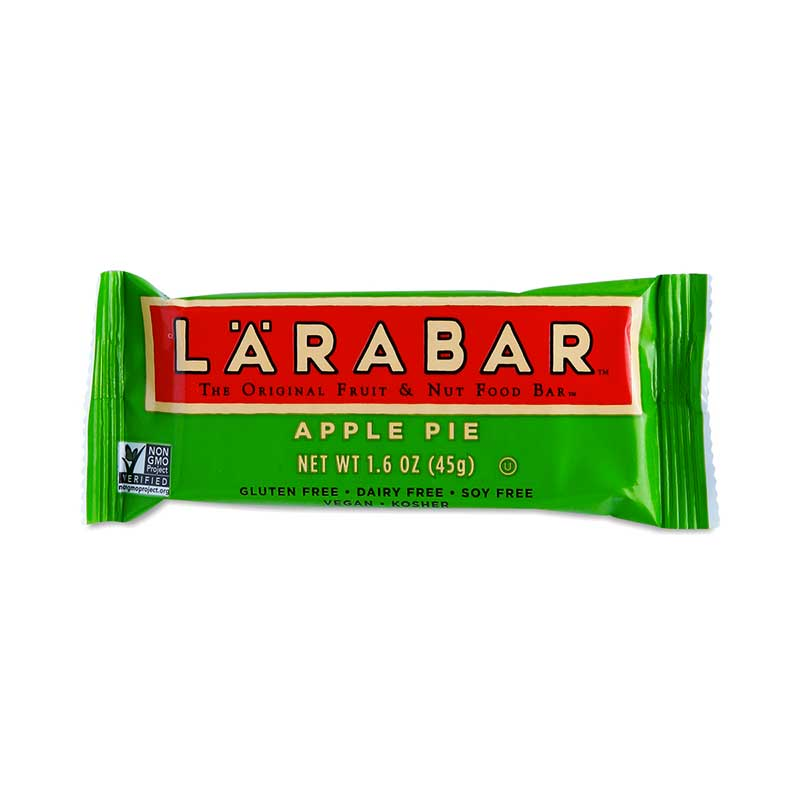 photo: Larabar Apple Pie