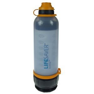LifeSaver Systems LifeSaver Bottle