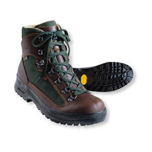 photo: L.L. Bean Gore-Tex Cresta Hikers, Fabric/Leather