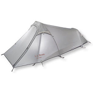 photo: L.L.Bean Microlight 2 three-season tent