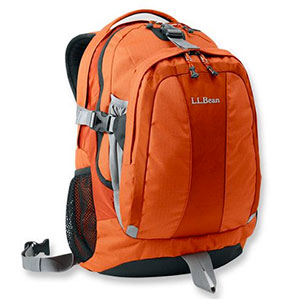 L.L.Bean Mountainside Backpack