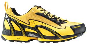 photo: Lowa S-Trail GTX trail running shoe