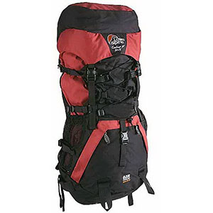 photo: Lowe Alpine Contour IV 90+15 expedition pack (4,500+ cu in)