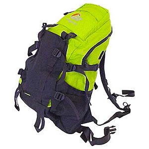 photo: Lowe Alpine Contour Mountain 40 overnight pack (2,000 - 2,999 cu in)
