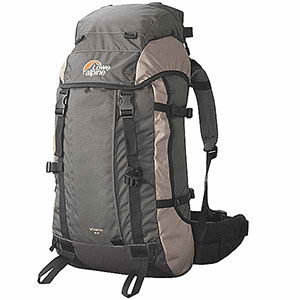 photo: Lowe Alpine Vision 40 overnight pack (2,000 - 2,999 cu in)