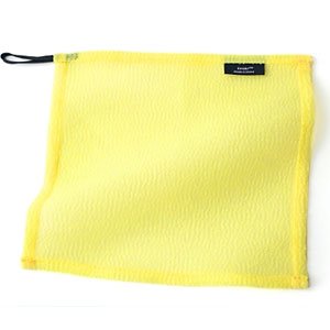 photo: Lunatec Scrubr towel