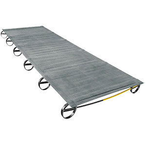 photo of a LuxuryLite cot