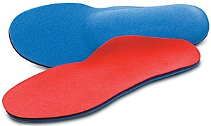 Lynco L400 Sports Orthotic - Neutral Heel