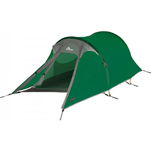 photo: Macpac Minaret four-season tent