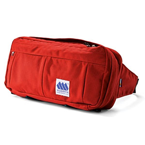 photo: Madden Equipment Patrol lumbar/hip pack
