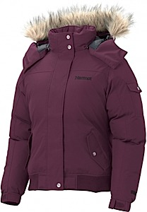 photo: Marmot Whitestone Jacket down insulated jacket