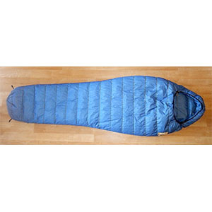 Marmot Mountain Works 15° Sleeping Bag