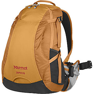 photo: Marmot Zephyr daypack (under 2,000 cu in)