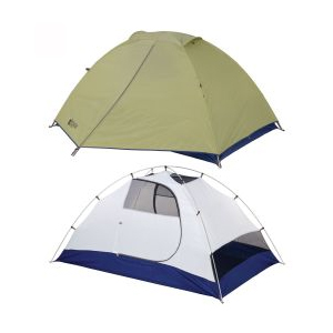 photo: MEC Camper 2 three-season tent