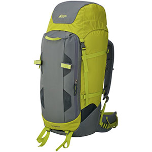 photo: MEC Cragalot weekend pack (3,000 - 4,499 cu in)