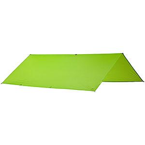 photo: MEC Silicone Guides Tarp tarp/shelter