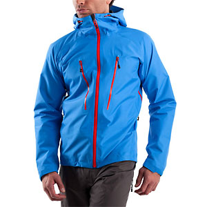 photo: MEC Synergy LT Jacket waterproof jacket