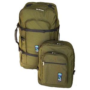 photo of a MEI weekend pack (3,000 - 4,499 cu in)