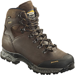 photo: Meindl Softline TOP GTX backpacking boot