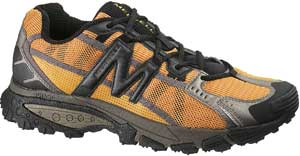photo: Merrell CTR Cruise trail running shoe