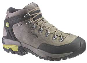 photo: Merrell Women's Col Mid Waterproof hiking boot