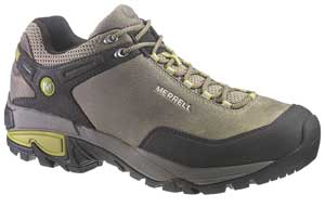 photo: Merrell Col trail shoe
