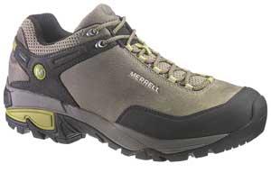 photo: Merrell Col trail shoe