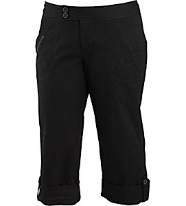 photo: Merrell Cameron Capri hiking pant