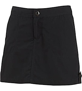 photo: Merrell Countess Skort hiking skirt