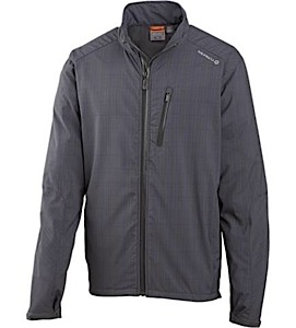 photo: Merrell Differential Jacket soft shell jacket