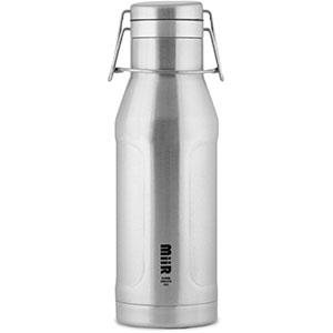 photo of a Miir Bottles water storage container