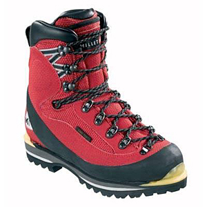 photo: Millet Alpinist GTX mountaineering boot