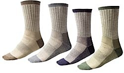 photo: Minus33 Wool Hiker Sock hiking/backpacking sock