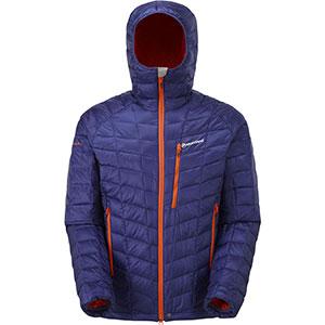 Montane Hi-Q Luxe Jacket