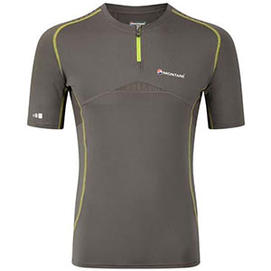 photo: Montane Shark Ultra Tee short sleeve performance top
