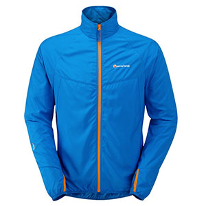 Montane Trail Star Jacket