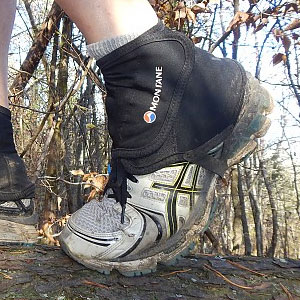 Montane  Trail Stretch Gaiter