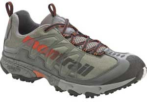 photo: Montrail Men's AT Plus trail shoe