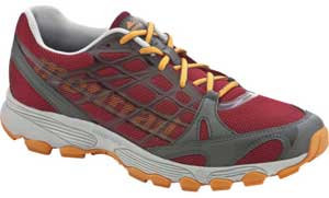 photo: Montrail Men's Rockridge trail running shoe
