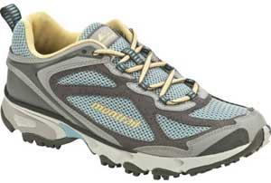 photo: Montrail Women's Sabino Trail trail running shoe