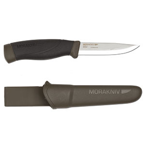 Morakniv Companion Heavy Duty
