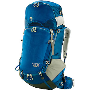photo: Mountain Hardwear Shaka 70 weekend pack (3,000 - 4,499 cu in)