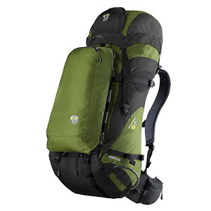photo: Mountain Hardwear Windpack weekend pack (3,000 - 4,499 cu in)
