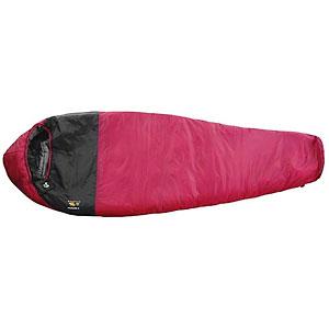 photo: Mountain Hardwear X-Country 40 warm weather synthetic sleeping bag