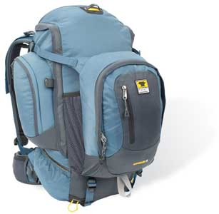photo: Mountainsmith Approach 35 overnight pack (2,000 - 2,999 cu in)